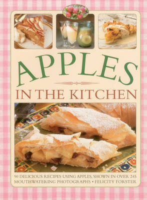 Picture of Apples in the Kitchen