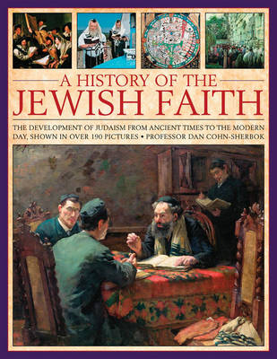 Picture of History of the Jewish Faith
