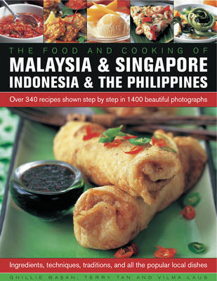 Picture of Food and Cooking of Malaysia & Singapore, Indonesia & the Philippines