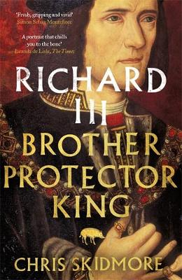 Picture of Richard III : Brother, Protector, King
