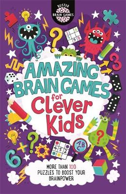 Amazing Brain Games for Clever Kids
