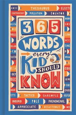 Picture of 365 Words Every Kid Should Know