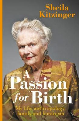 Picture of A Passion for Birth