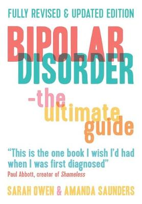 Picture of Bipolar Disorder : The Ultimate Guide
