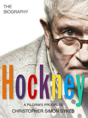 Picture of Hockney: The Biography Volume 2