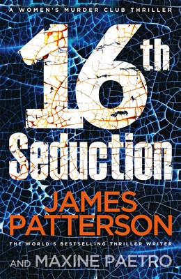 Picture of 16th Seduction : (Women's Murder Club 16)