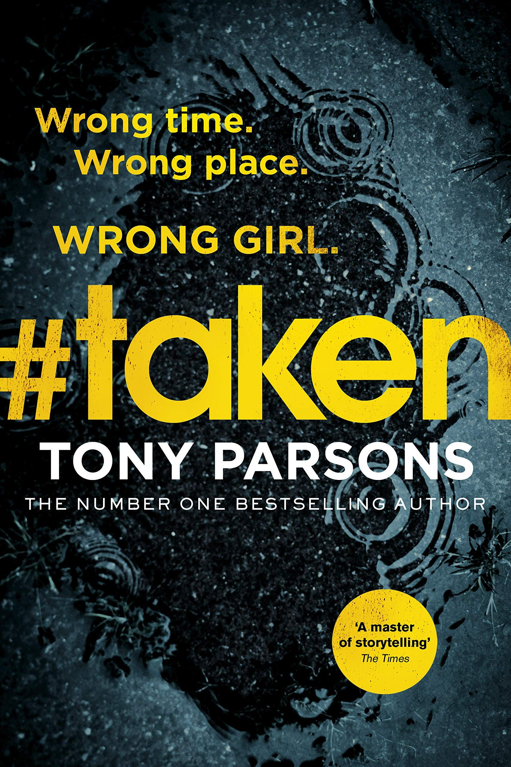 Picture of #taken : Wrong time. Wrong place. Wrong girl.