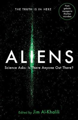Picture of Aliens: Science Asks: Is There Anyone Out There?