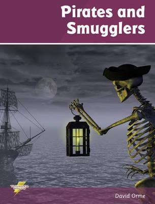 Pirates and Smugglers : Set 3