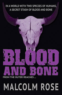 Picture of Blood and Bone