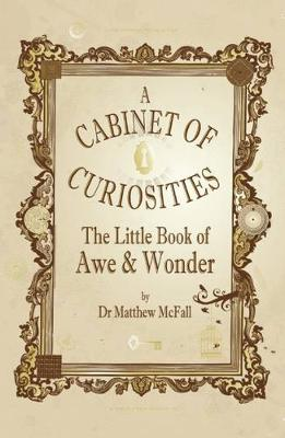 The Little Book of Awe and Wonder : A cabinet of curiosities