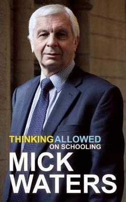 Thinking Allowed : On Schooling