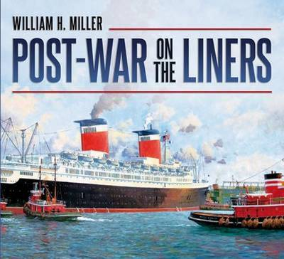 Picture of Post-war on the Liners : 1944-1977