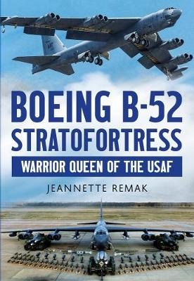 Picture of Boeing B-52 Stratofortress : Warrior Queen of the USAF