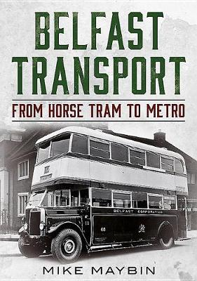 Picture of Belfast Transport