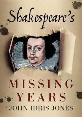 Picture of Shakespeare's Missing Years