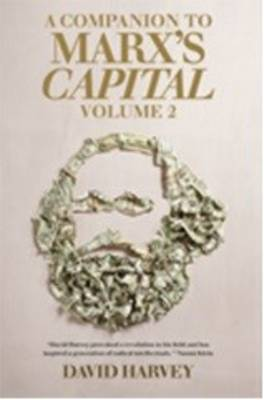 Picture of A Companian to Marx's Capital: Volume 2