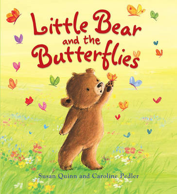 Storytime: Little Bear and the Butterflies