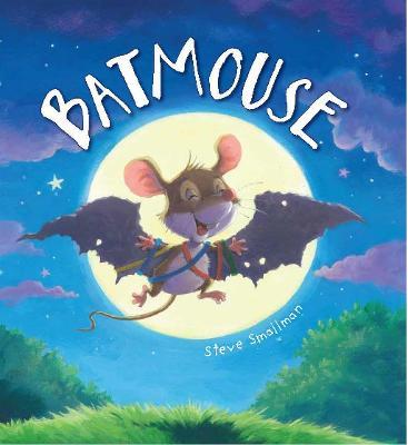 Storytime: Batmouse