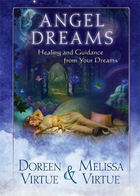Picture of Angel Dreams : Healing and Guidance from Your Dreams