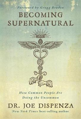 Picture of Becoming Supernatural