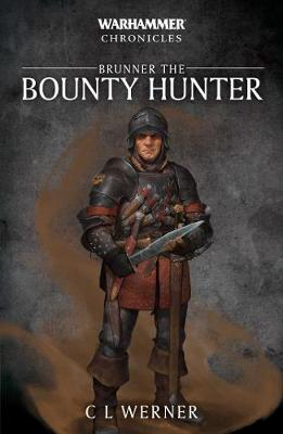 Picture of Brunner the Bounty Hunter