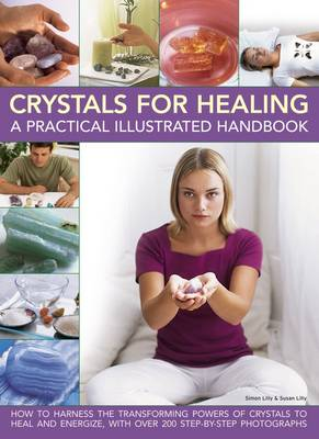 Picture of Crystals for Healing