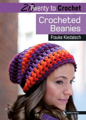 Picture of 20 to Crochet: Crocheted Beanies