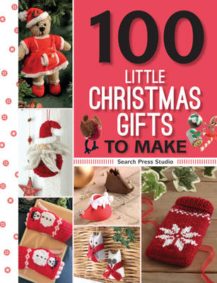 Picture of 100 Little Christmas Gifts to Make