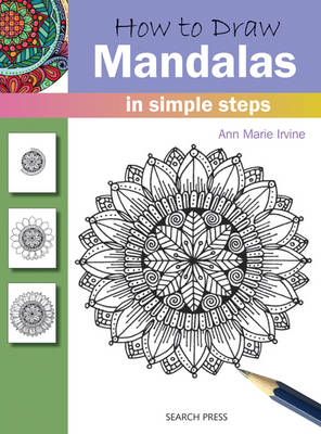 Picture of How to Draw: Mandalas : In Simple Steps