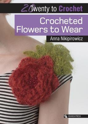 Picture of 20 to Crochet: Crocheted Flowers to Wear
