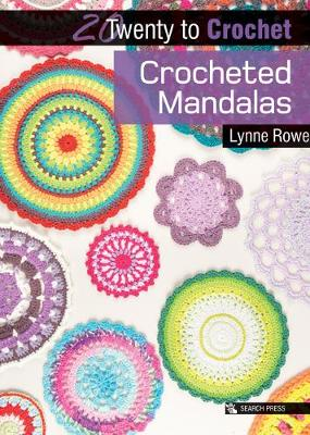 Picture of 20 to Crochet: Crocheted Mandalas