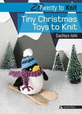 Picture of 20 to Knit: Tiny Christmas Toys to Knit
