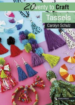 Picture of 20 to Craft: Tassels