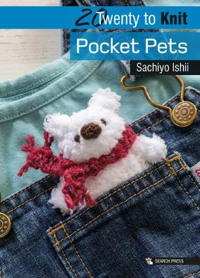 Picture of 20 to Knit: Pocket Pets