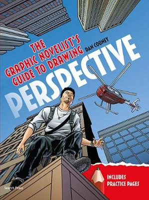 Picture of The Graphic Novelist's Guide to Drawing Perspective