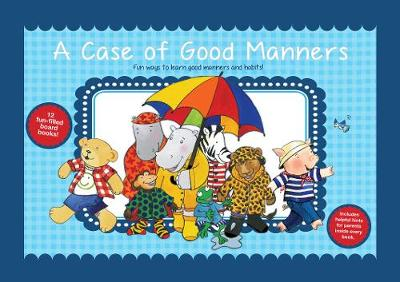 Picture of A Case of Good Manners