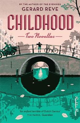 Picture of Childhood : Two Novellas