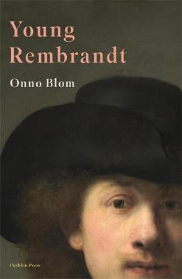 Picture of Young Rembrandt : A Biography