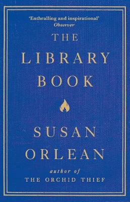 Picture of The Library Book
