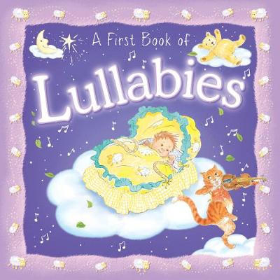 Picture of A First Book of Lullabies