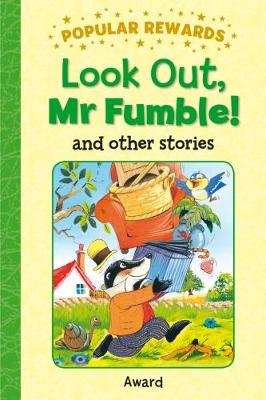 Picture of Look out, Mr Fumble!
