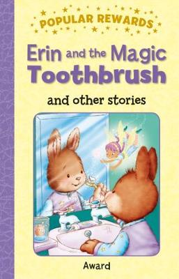 Picture of Erin and the Magic Toothbrush