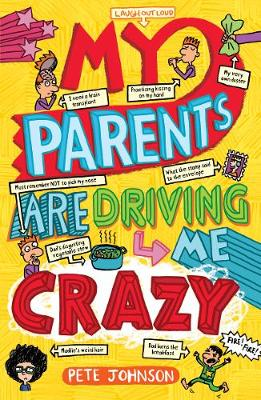 Picture of My Parents are Driving Me Crazy