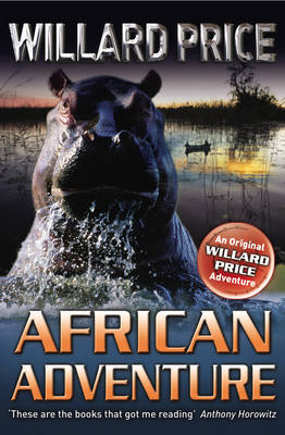 Picture of African Adventure