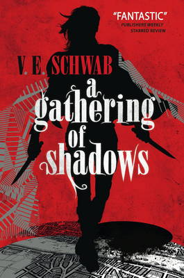 Picture of A Gathering of Shadows