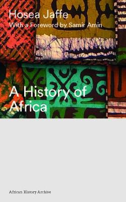 Picture of A History of Africa