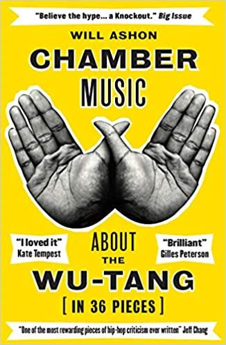Picture of Chamber Music : About the Wu-Tang (in 36 Pieces)