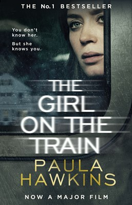 Picture of The Girl on the Train : Film tie-in