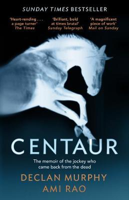 Picture of Centaur : Shortlisted For The William Hill Sports Book of the Year 2017